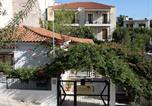 Location vacances Ασίνη - Oasis Apartments-1