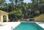 Location vacances Uchaux - Holiday home Quartier Le Pielon-1