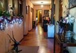 Hôtel Concepción - Paradiso-1
