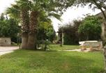 Location vacances Marsala - Holiday home Ylenia Uno Marsala-4