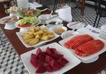 Hôtel Sihanoukville - Miiya Hotel-3
