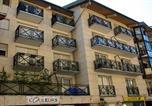 Location vacances Brides-les-Bains - Appartements de La Poste-1
