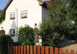 Location vacances Zalaegerszeg - Viola Vendégház-1