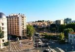 Hôtel Plan-de-Cuques - Appart'Hotel Odalys Blancarde-2