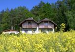 Location vacances Lhenice - Oldrich-1