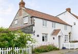 Location vacances Taunton - Hillcroft Cottage-1