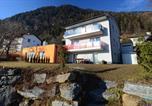 Location vacances Treffen - Chill am See-1
