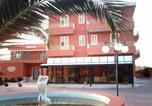 Hôtel Chiaramonte Gulfi - Hotel Ristorante Cordial