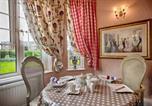 Hôtel Weybourne - Burlington Berties-3