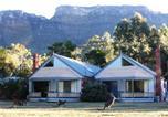 Location vacances Halls Gap - Boronia Peak Villas-3