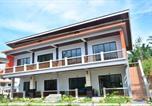 Hôtel Ko Lanta Yai - Phongpipat Lanta Mansion-2