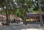Villages vacances Kuala Berang - Delima Redang Resort-2