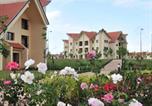 Hôtel Khenifra - Farah Inn Ifrane-4