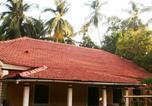 Location vacances Saligao - Goan Portuguese House-1
