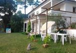 Location vacances Leiria - Quinta do Pinhoeiro-1