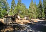 Location vacances Groveland - Yosemite Lakes Bunkhouse Cabin 27-1