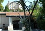 Hôtel Corbas - Lyon Faubourg-3