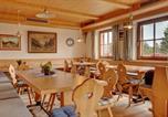 Hôtel Vipiteno - Gasthaus Furlhütte-2