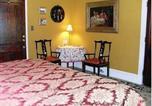 Hôtel Statesville - Clichy Inn Bed and Breakfast-4