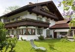 Location vacances Oberaudorf - Holiday home Oberaudorf-1