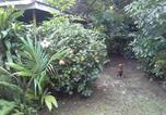 Location vacances Cahuita - Pepesplace-4