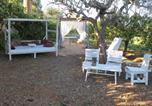 Location vacances Santa Gertrudis de Fruitera - Ses Palmeres-3