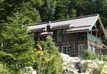 Location vacances Mondsee - Forsthaus Wartenfels-1