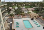 Location vacances North Las Vegas - Three-Bedroom Apartment with Views-3