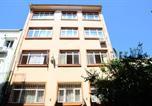 Hôtel İskenderpaşa - Apart Yayla-3