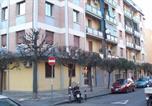 Hôtel Calderara di Reno - Bed & Breakfast Sant'Eurosia 2-1