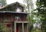 Location vacances Kasauli - Rambling Rose, Barog-1