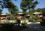 Location vacances San Felice del Benaco - Villenpark Sanghen 2-2