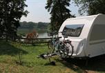 Camping Allemagne - Campingpark Buntspecht-1