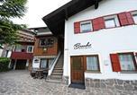 Location vacances Santa Cristina Val Gardena - Dolomites Apartments Benedet-4