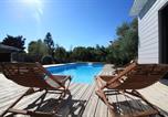 Location vacances Plescop - Maison Vannes La Madeleine-4