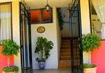 Hôtel Apizaco - Posada Quinta Amada Bed and Breakfast-3