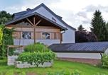 Location vacances Balesfeld - Holiday home Ferienwohnung Flucke Iii-2