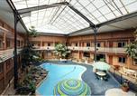 Hôtel Arlington - America's Best Value Inn at Cowboy Stadium-2