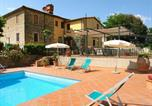 Location vacances Vinci - Holiday home La Pasciolica Vinci-1