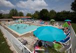 Camping avec WIFI Champs-Romain - Camping Brantôme Peyrelevade-2