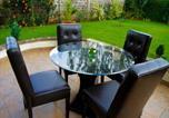 Hôtel Nairobi - Fairacres Guest House-3