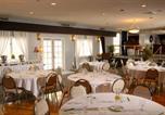 Hôtel Binghamton - La Tourelle Hotel & Spa-2