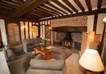 Hôtel Long Melford - Shilling Grange-4