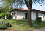Location vacances Pieve di Soligo - Villa 4 Camini-4