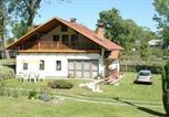 Location vacances Bečov nad Teplou - Huis Matejka-3
