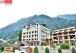 Villages vacances Mandi - Adb Rooms Nams Resort & Spa-1