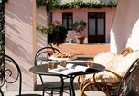 Location vacances Castiglione d'Orcia - Canonica 12-3