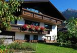 Location vacances Reith bei Seefeld - Landhaus Elke-1