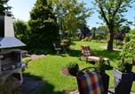 Location vacances Brilon - Apartment Haus Finger 2-2