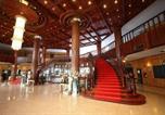 Hôtel Mun Wai - Hermitage Hotel & Resort-4